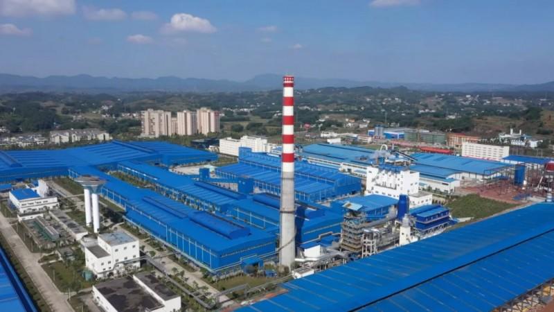 耀华集团收购四川省宜宾威力斯浮法玻璃制造有限公司51%股权