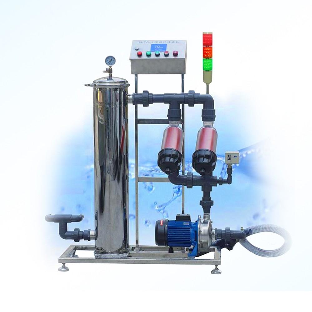 蓝海洋BOSF循环过滤机